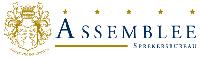 Logo Assemblee Sprekersbureau.