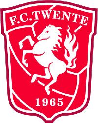 Logo F.C. Twente.