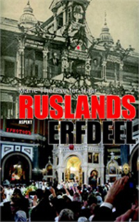 Boek Marie-Thérèse ter Haar: 'Ruslands erfdeel'.