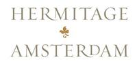 Logo Hermitage Amsterdam.