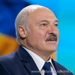 Aleksandr Loekasjenko. / Foto: © Адміністрація Президента України