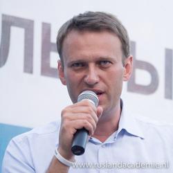 Aleksej Navalny in 2017. / Foto: © IlyaIsaev / https://creativecommons.org/licenses/by-sa/3.0/deed.en.