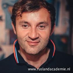 Ruslan Nimetoullaev.
