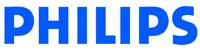 Logo Philips.