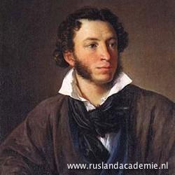 Vasily Tropinin (1776 - 1857) / 'Portret van Alexander Poesjkin', 1827.