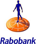 Logo Rabobank.