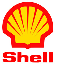 Logo Shell.