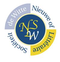 Logo Sociëteit De Witte.