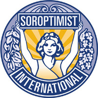 Logo Soroptimist International.