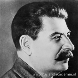 Jozef Stalin.