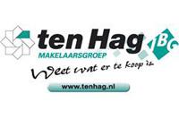 Logo ten Hag Makelaarsgroep.