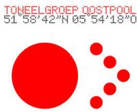 Logo Toneelgroep Oostpool.