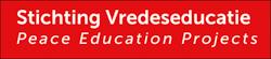 Logo Stichting Vredeseducatie.